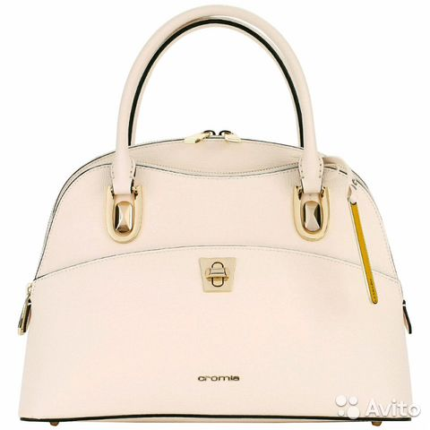 8d2d7fd3 Новая сумка Оригинал Италия Cromia из натуральной   Festima.Ru ...