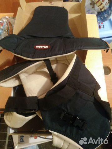 Deluxe baby carrier рюкзак рюкзаки спортивные женские купить