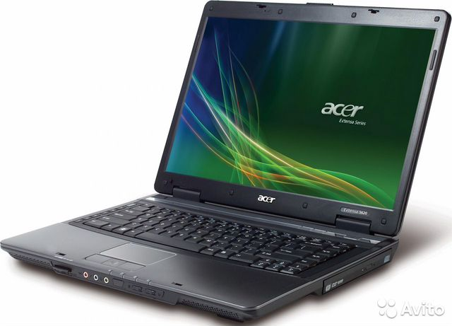 Download Driver: Acer Extensa 5210 Display