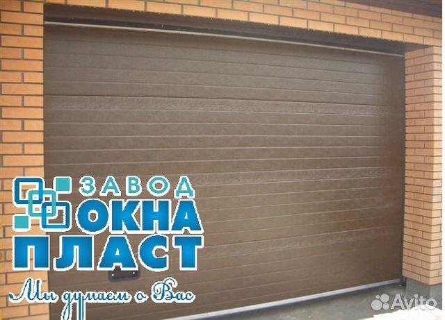 Ворота для гаража купить в омске куплю гараж в сургуте быстринская