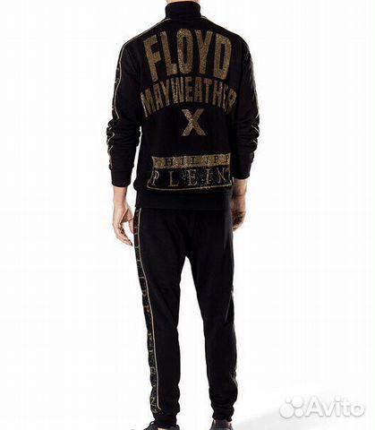 54e3860f Спортивный костюм Floyd Mayweather Philipp Plein | Festima.Ru ...