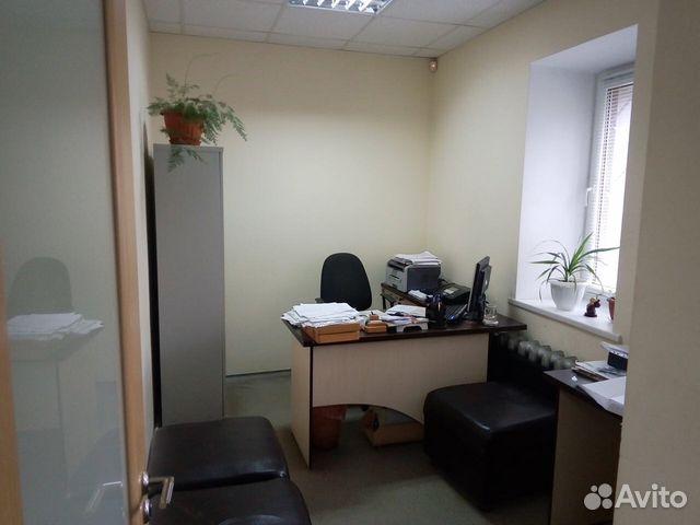 Аренда офиса в набережных челнах авито Аренда офиса 30 кв Вешняковская улица