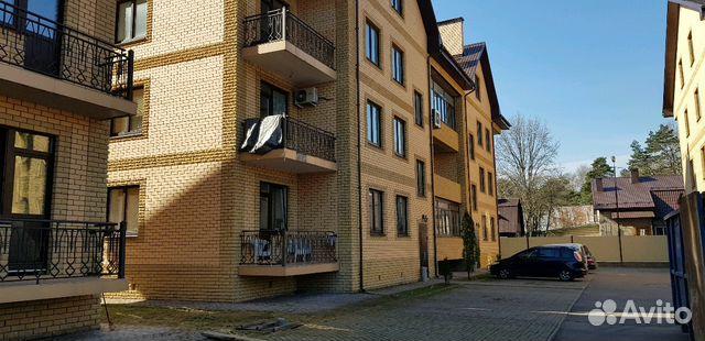 Продается трехкомнатная квартира за 7 300 000 рублей. Мытищи, Московская область, улица Клары Цеткин.