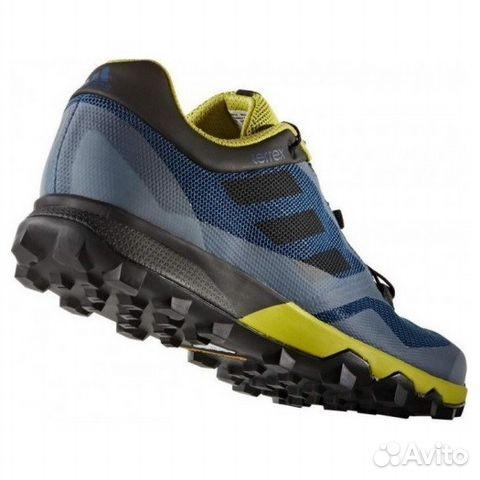 ff2f18304cc8 Кроссовки adidas terrex trailmaker AQ2541 купить в Омской области на ...