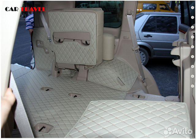 Toyota Land Cruiser, 2008 89102287580 купить 2