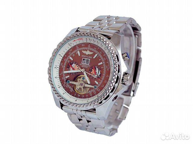 a097d4d4035a Мужские часы Breitling (Арт. 1305-1) AM.5487 купить в Москве на ...