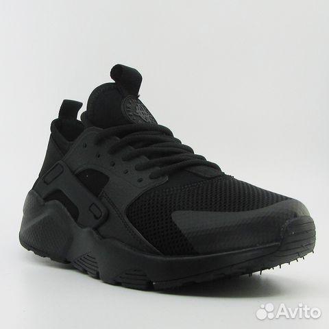 3be1f398365 Кроссовки Nike Air Huarache женские