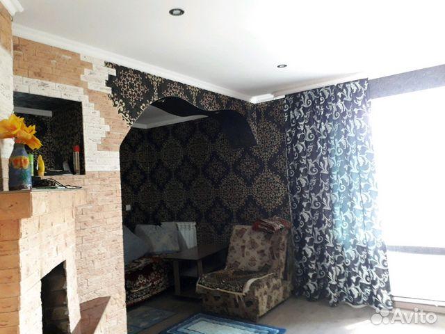 Дом 95 м² на участке 11 сот. 89511757557 купить 4