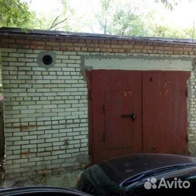 Купить гараж в сердобске сборные гаражи из металлоконструкций цена