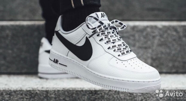 fa6b68e0 Nike Air Force 1 white limited | Festima.Ru - Мониторинг объявлений