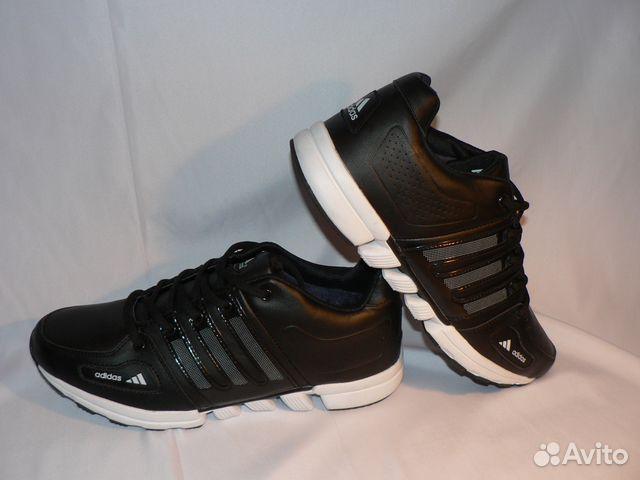 c07ccc44 Зимние Adidas(мех). Размер 41,5(26,7см) / №18 купить в Санкт ...