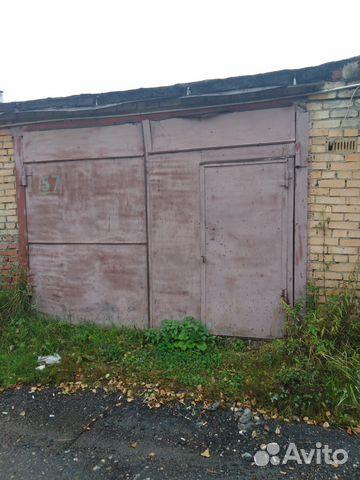 купить гараж в гск 118