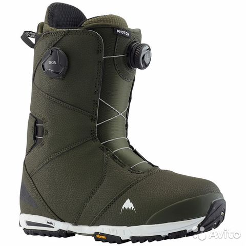 Ботинки для сноуборда burton photon BOA купить в Москве на Avito ... db316d4e94c