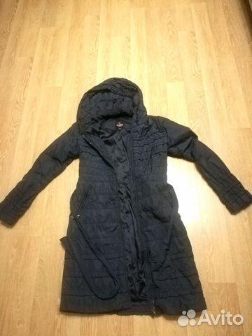 Пальто 89085200874 купить 1