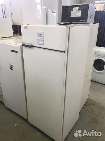 Холодильник Бирюса-6 145см высота купить 1