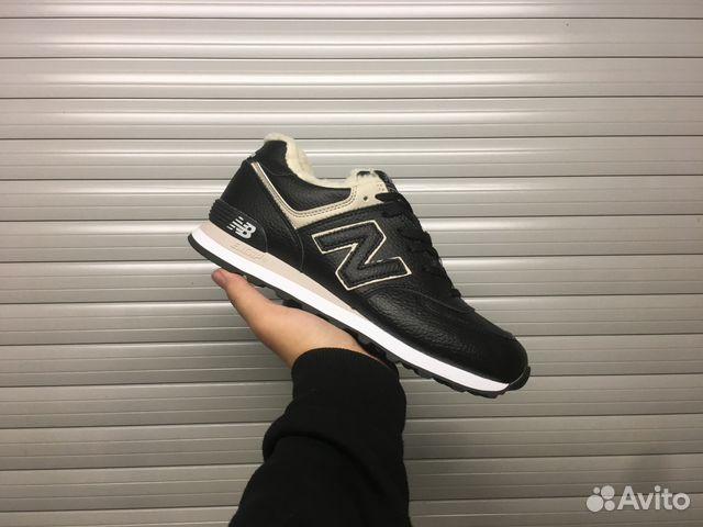 new balance 574 43