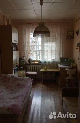 Продается двухкомнатная квартира за 4 650 000 рублей. Нагорная улица, 12.