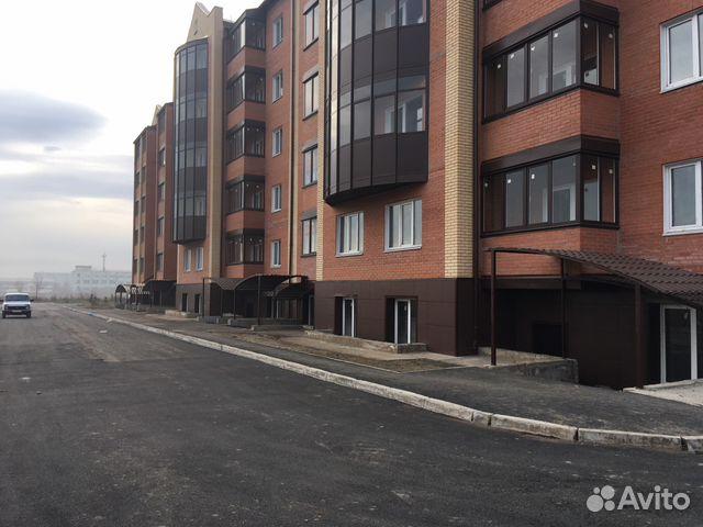 Аренда и продажа коммерческой недвижимости в черногорске Аренда офиса 35 кв Выставочная