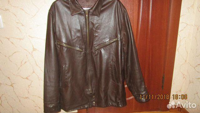 e37de4e312005 Летная куртка шевретка купить в Саратовской области на Avito ...