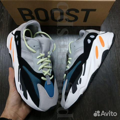 brand new 75446 2a0dd Adidas Yeezy Boost 700