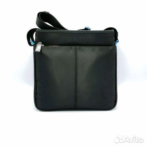 Сумка prada double bag прада   Festima.Ru - Мониторинг объявлений 138b87a4c23