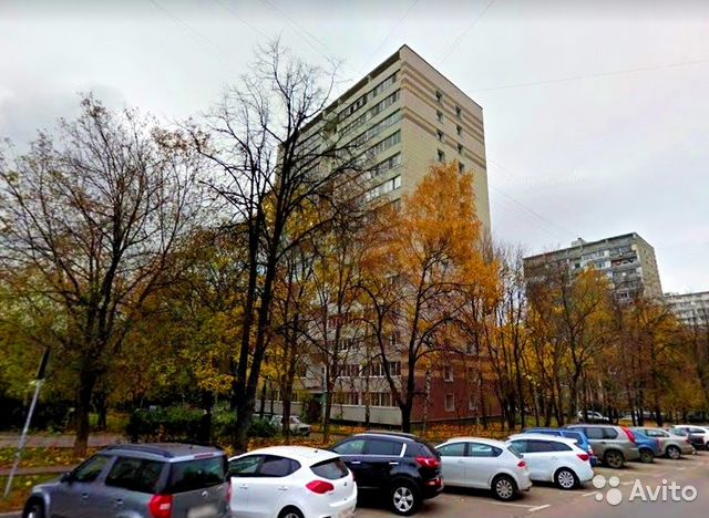 Продается трехкомнатная квартира за 11 600 000 рублей. ул. Студёный проезд д. 11.