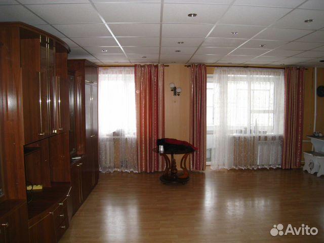 Продается трехкомнатная квартира за 2 050 000 рублей. Михайловка, Волгоградская область, энгельса 10.