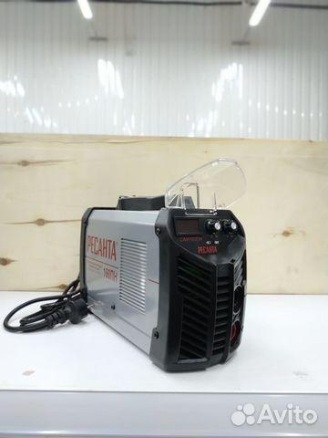 сварочный инверторный аппарат asea 160