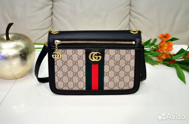 177cc05aa3bc Женская сумка Gucci | Festima.Ru - Мониторинг объявлений