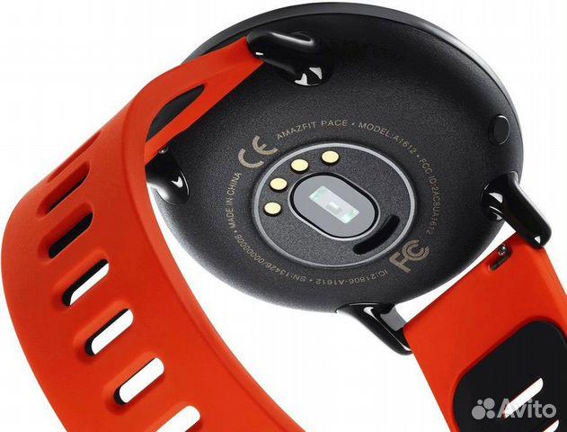 Смарт-Часы AmazFit Pace 89058089998 купить 2