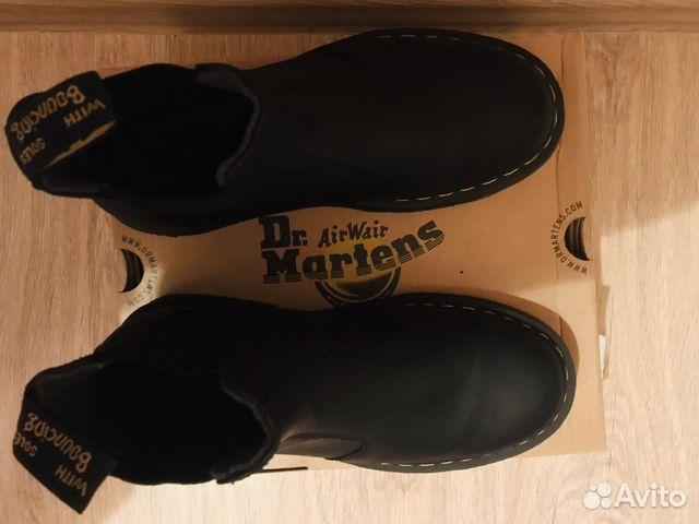 Dr martens оригинал новые  2ad885231da2d