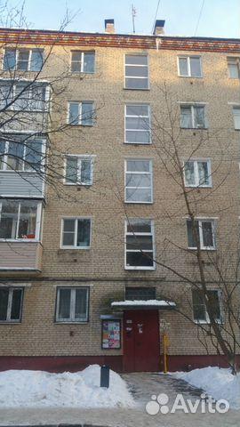 Продается однокомнатная квартира за 3 200 000 рублей. Московская область, Королёв, улица Горького, 25Б.