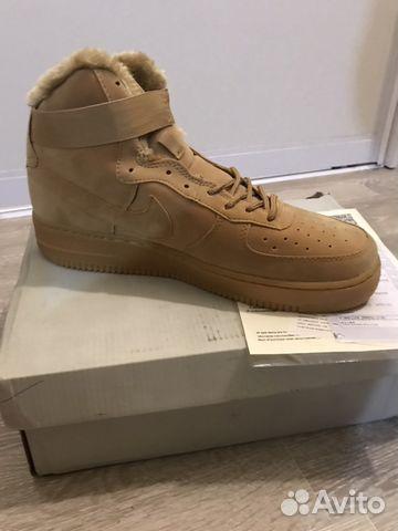 da746533 Кроссовки Nike Air Force 1 | Festima.Ru - Мониторинг объявлений