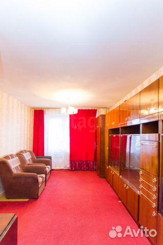 Продается однокомнатная квартира за 1 750 000 рублей. Майская,32.