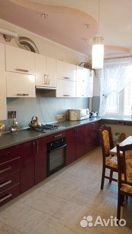 Продается двухкомнатная квартира за 2 500 000 рублей. Новый первый пер.