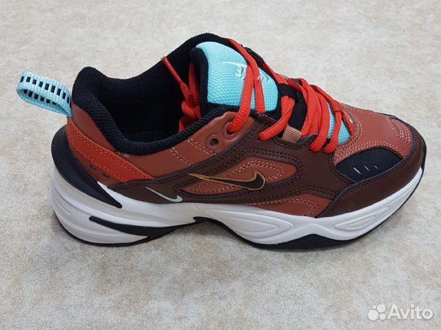 5aa45cbc Nike M2K Tekno купить в Санкт-Петербурге на Avito — Объявления на ...