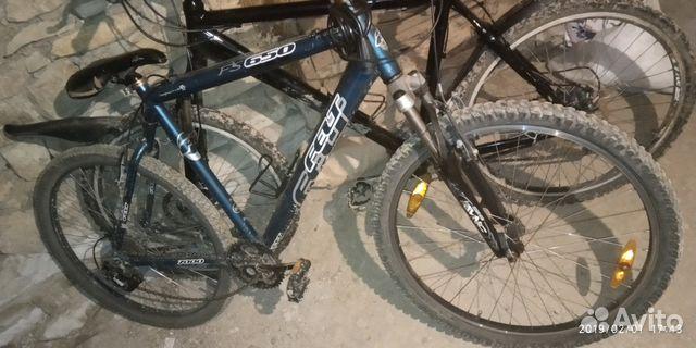 Горный велосипед 89637930704 купить 1