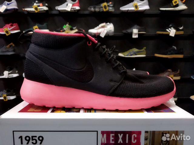 7e443aff Кроссовки Nike Roshe Run | Festima.Ru - Мониторинг объявлений