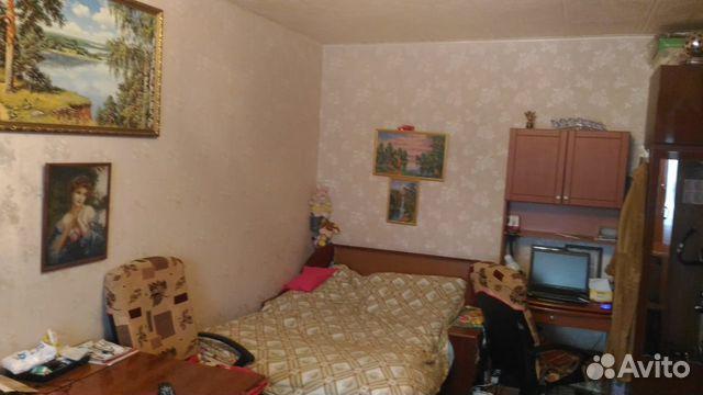 Продается двухкомнатная квартира за 4 480 000 рублей. Казань, Республика Татарстан, улица Адоратского, 51.