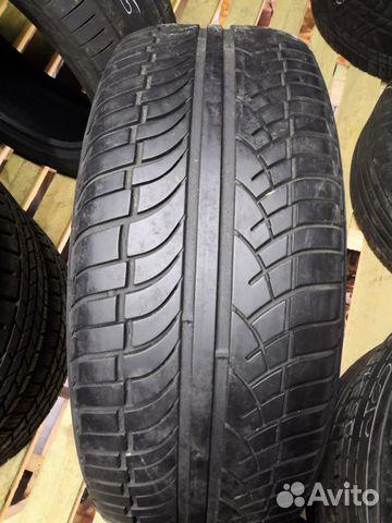 89211101675 Michelin latitude diamaris 255/50/R20 (1шт)