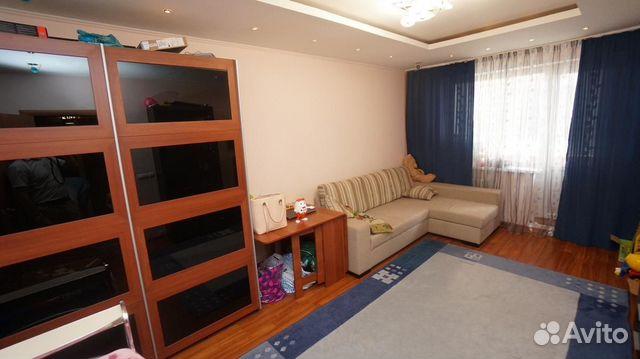 Продается однокомнатная квартира за 2 550 000 рублей. Республика Башкортостан, г. Уфа, Шота Руставели ул, 35.