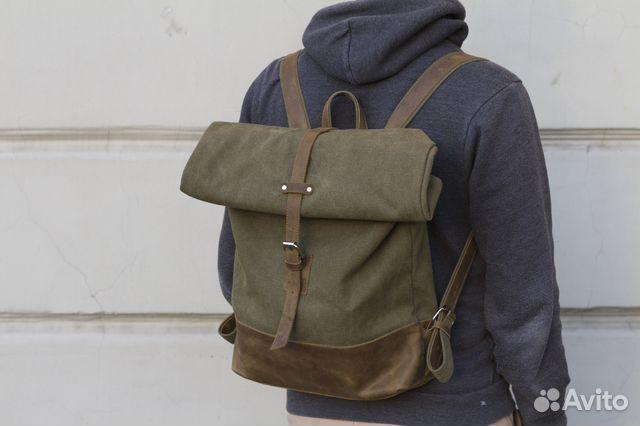 36599b5ef626 Кожаный рюкзак Rebecca Minkoff | Festima.Ru - Мониторинг объявлений