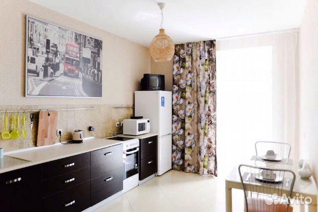 Продается двухкомнатная квартира за 1 290 000 рублей. Нижний Новгород, Республиканская улица, 25.