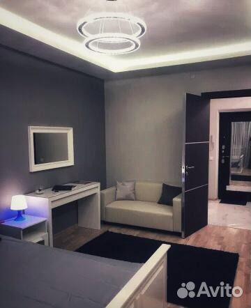 Продается однокомнатная квартира за 4 500 000 рублей. Четаева ул., д.10.