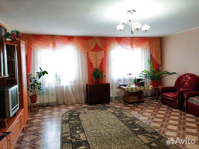 Продается четырехкомнатная квартира за 6 199 000 рублей. Казань, Республика Татарстан, проспект Победы, 78.