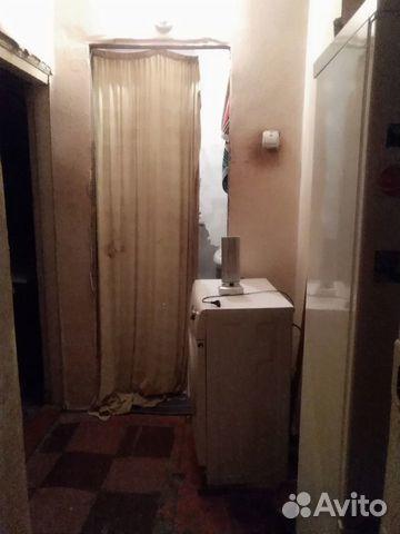 Продается трехкомнатная квартира за 2 500 000 рублей. Симферополь, Республика Крым, улица Володарского, 7.