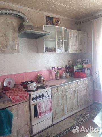 Продается двухкомнатная квартира за 2 200 000 рублей. Промышленная улица, 63.