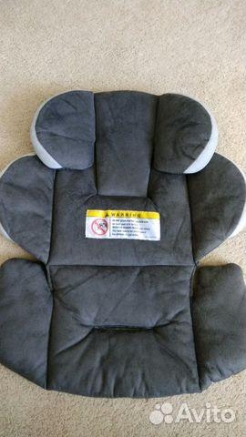 Автомобильное кресло купить 2