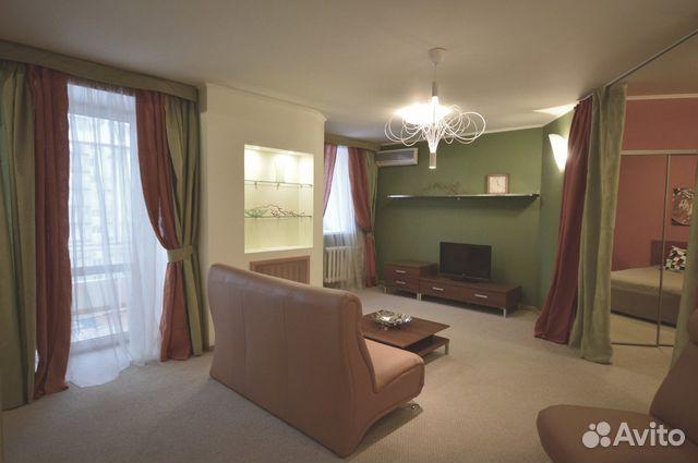Продается однокомнатная квартира за 5 000 000 рублей. Краснодарский край, г Сочи, ул Цветочная.