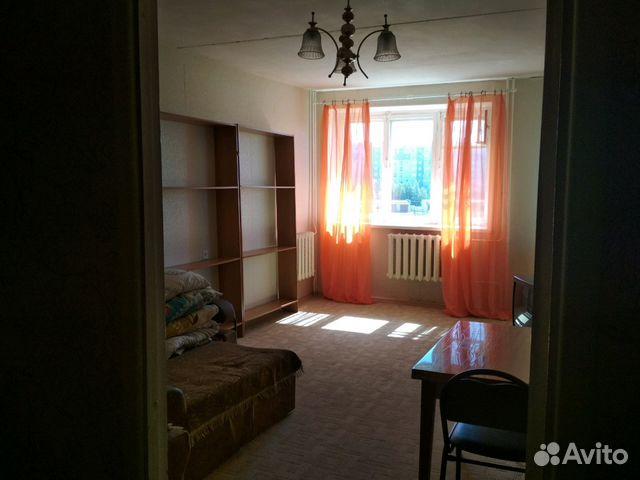 1-к квартира, 37 м², 4/5 эт. 89314099389 купить 3